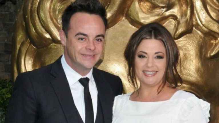 Lisa Armstrong plans to get revenge on Ant McPartlin in the BEST way possible