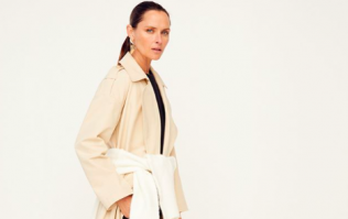 Looking for a new coat? Mango is having a massive sale right now
