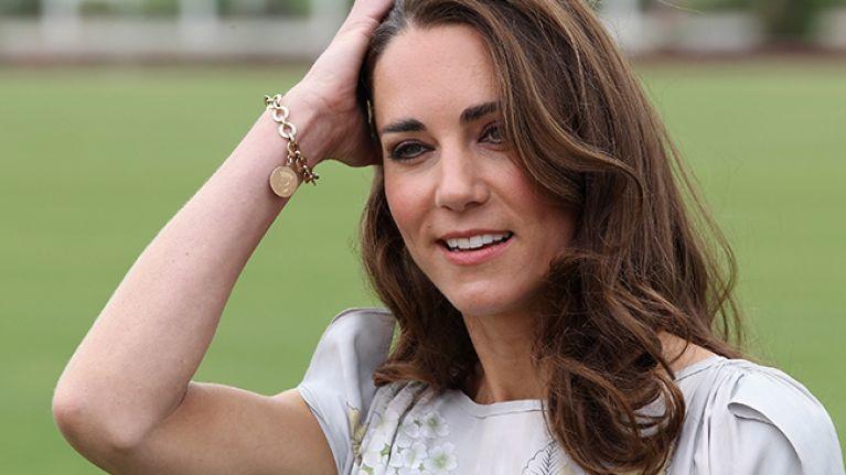 Kate Middleton was pranked while working in Southampton and it didn't go down well