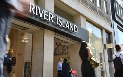 The comfy River Island dress you'll buy now and wear year after year