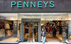 These €16 trousers and top from Penneys will bring you right into the summer months