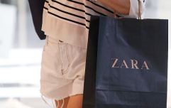 This Zara top is a must for your summer wardrobe and it's a brilliant bargain at €15