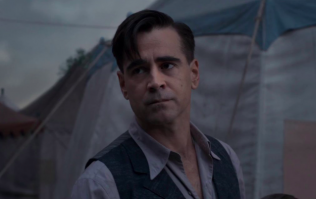 Colin Farrell talks about starring in Dumbo ahead of its Irish release this Friday