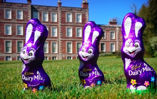 Here's when tickets for the Cadbury Egg Easter Hunt go on sale