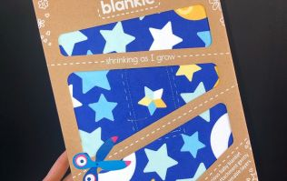Bye Bye Blankie is a great way to help your child let go of their blanket attachment