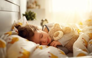 Irregular bedtimes have a very negative impact on your kids' development and behaviour