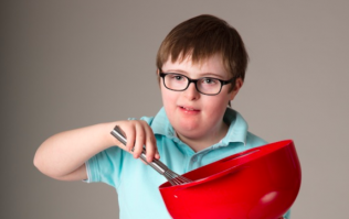 '#ICouldBe' hashtag celebrates the potential of children with Down Syndrome