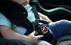 Everything you need to know about car seats and all your questions answered