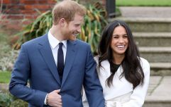 Here are the TWO names we already know Meghan and Harry's baby will have