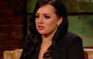 Domestic abuse survivor Jessica Bowes was incredible on the Late Late Show last night