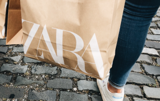The €20 Zara winter dress that's about to become your new best friend