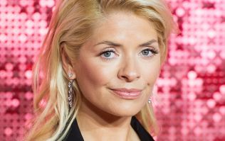 Holly Willoughby's dress is from & Other Stories and it's a must-have for autumn