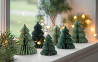 The brand new Christmas collection from Sostrene Grene speaks to my Scandi heart
