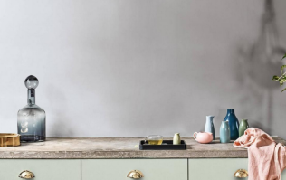 Redecorating? This soothing shade was just voted colour of the year for 2020