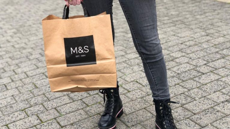 The versatile M&S dress that will be your go-to on nothing to wear days