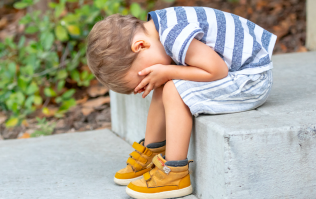 Dreading public tantrums? This Montessori-approved tactic might just help