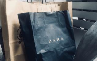 Three gorgeous Zara tops all under €30 to add to your winter wardrobe