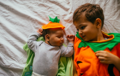 October-born babies are pretty amazing – and science says so