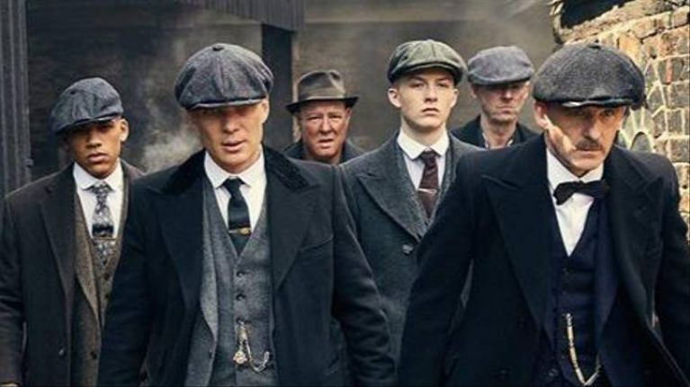 Little Alfie and Ada: How Peaky Blinders is influencing parents' baby name choices