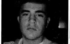 Gardaí are seeking the public's help in finding of 16 year old Joseph Lawrence