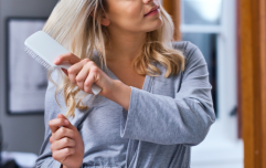 Post-pregnancy hair loss: Klorane's €30 miracle spray that should be on your shopping list