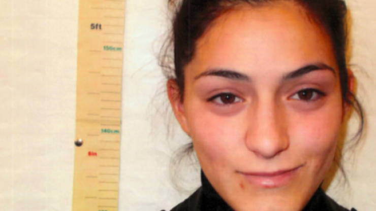 Gardaí seek public's assistance in locating missing 17-year-old girl