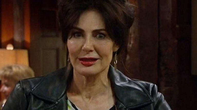 Emmerdale's Sally Dexter on why she is leaving the soap