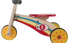 Lidl have some gorgeous wooden toys arriving in stores next Monday