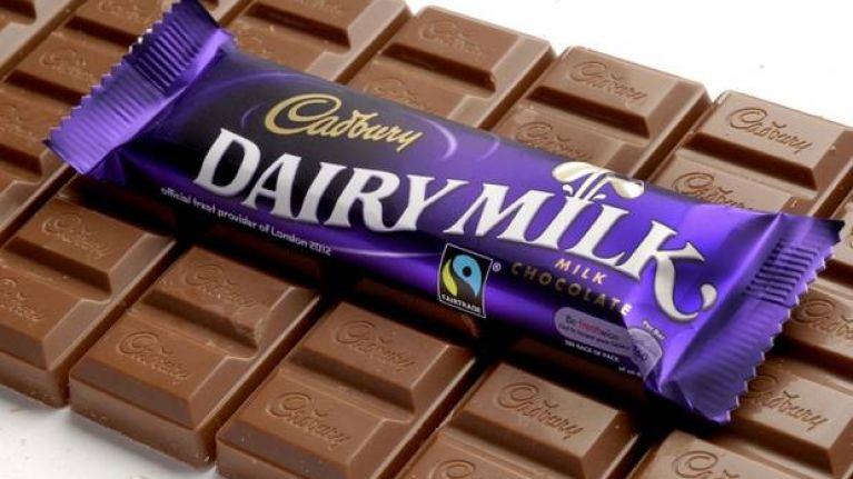 Cadbury has launched a festive flavour chocolate bar that we need to sample