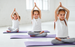 The Bishop of Waterford has written to primary schools to warn against teaching yoga and mindfulness