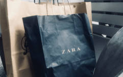 This €60 gorgeous Zara coat will brighten up the drab winter mornings