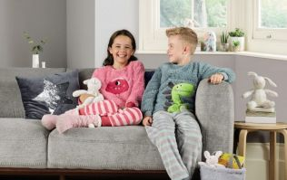 Aldi have some cozy kiddie bits coming out just in time for the colder weather
