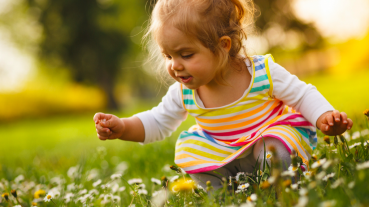 Due next year? 11 baby girl names experts predict will be trending in 2020