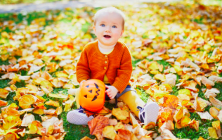 24 Hallowe'en themed baby names that are truly spook-tacular
