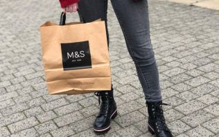 The M&S jumper that you're going to want in your life on cold mornings