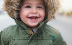 Cool kids: 12 Scandinavian baby boy names that are perfect for your little dude
