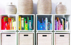 These organisation experts say there is an easy solution to get your kids to tidy up
