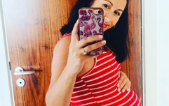 Emmerdale's Hayley Tamaddon shares first photo of newborn son (and confirms his name)