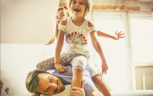 Mum confession: I am super-strict about our family routines – but you'll see why
