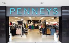 Penneys has now created a €30 version of THAT designer jacket