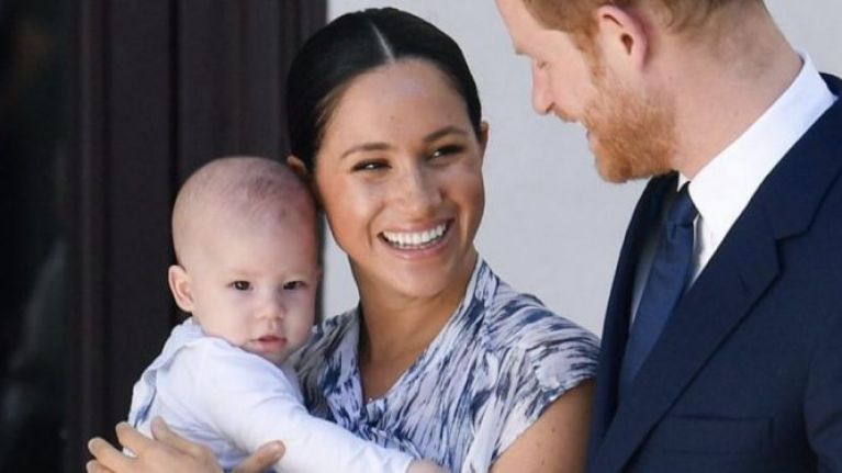 Meghan and Harry are officially taking a break from ALL royal duties