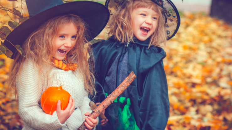 Sugar rush: 8 tips to read before kicking off the Halloween-at-home celebrations