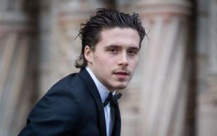 Sources say Brooklyn Beckham has a new girlfriend, actress Phoebe Torrance