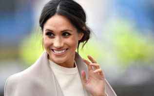 Meghan Markle has been unveiled as the December cover star of British Tatler, and she looks FAB