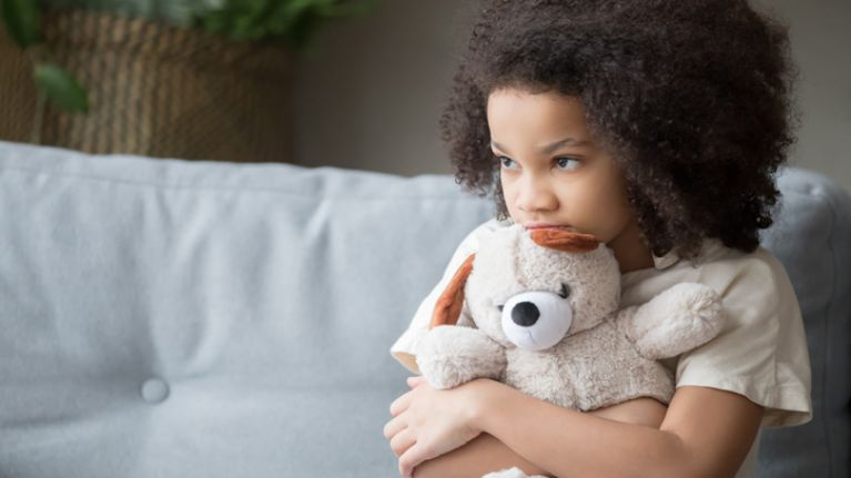 Childhood environment can affect their future relationships forever