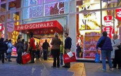 FAO Schwarz, the world's most iconic toy store, is now open at Arnotts