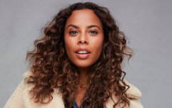 The €73 coat from Rochelle Humes' New Look edit that would be a dream on cold mornings