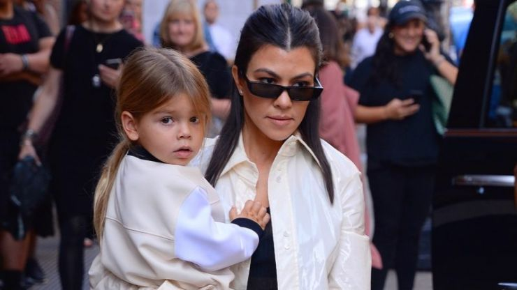 Kourtney Kardashian confirms you won't see her in KUWTK that much anymore