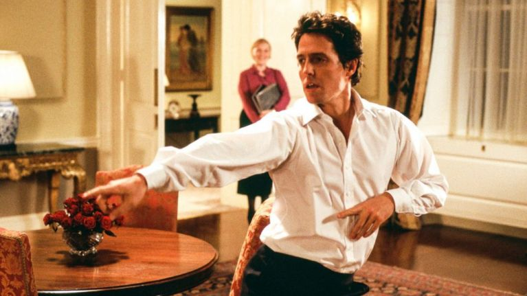 Love Actually is being shown in Dublin next month with a full live orchestra