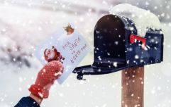 We have Santa's official address to make sure your letters definitely reach him